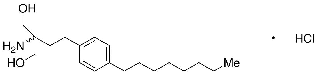 FTY720 Hydrochloride
