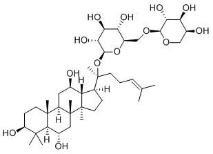 Ginsenoside F3