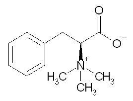 Phenylalanine betaine