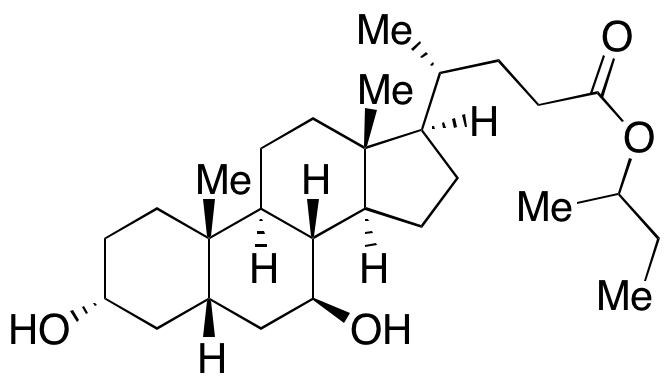 Ursodeoxycholic Acid 2-Butyl Ester